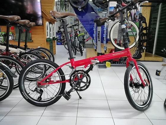 Bicicleta Bickerton Comet 1618