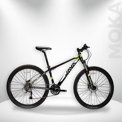 "Bicicleta JAVA Moka 29"""