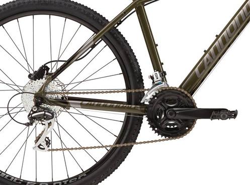 b8813501f93 La bicicleta de montaña Cannondale Catalyst 2 2018 llegó para darte el  mejor paseo. Diseñada para los amantes del XC. Cuenta con un cuadro de  aluminio, ...