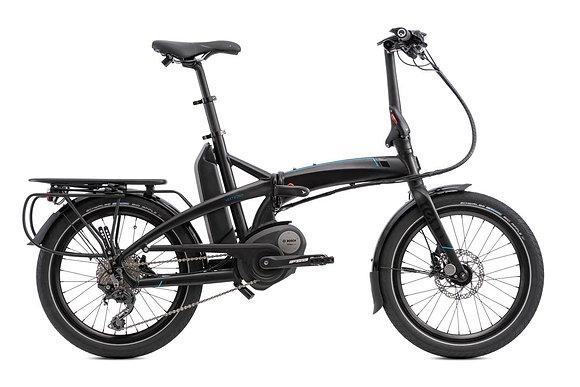 Tern Vektron S10 E-Bike