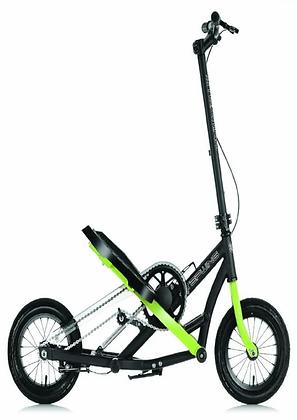 Bici Escaladora Stepwing Acero 1 vel R/12