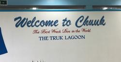 Chuuk Lagoon with DiveMania Scuba