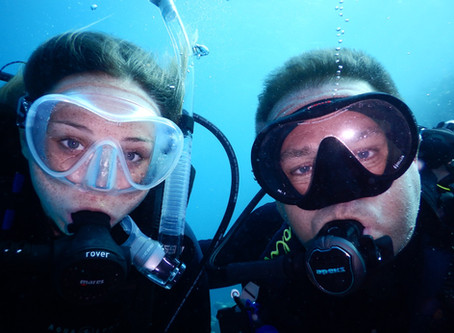 Is diving for all the family?