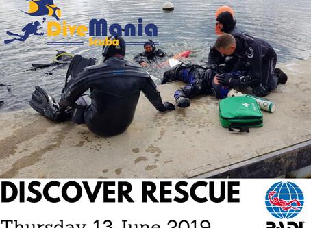 Discover Rescue!