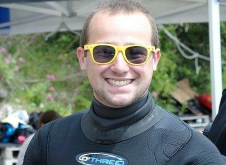 Diving and Attitude – how are they related?