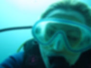 DiveMania Scuba Instructor - Charlotte Crick