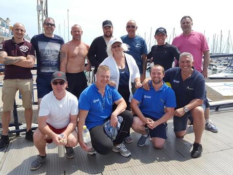 Brighton Dive - 1 July 2018