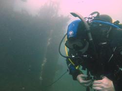 DiveMania Assistant Instructor dives
