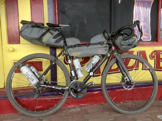 Mawson Trail - Day 2 - Birdwood to Riverton