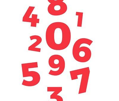 Les numéros de 0 a 31 - A1 - Enfant
