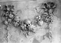 Stucco plaster repairs