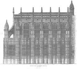 Henry VII Chapel