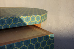 TabLe + TabouRet