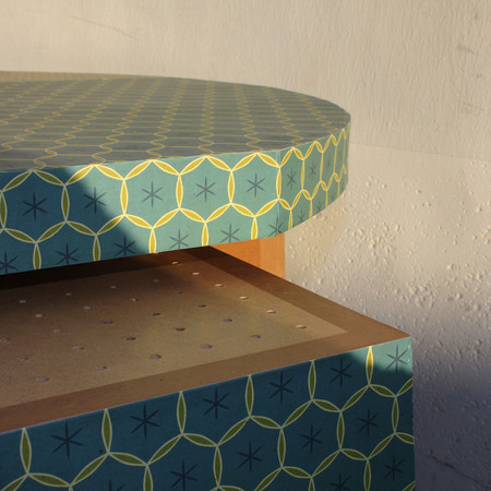 Table / Chaise / Fauteuiel