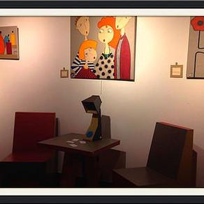 Exposition Galerie des Tannerie Nérac