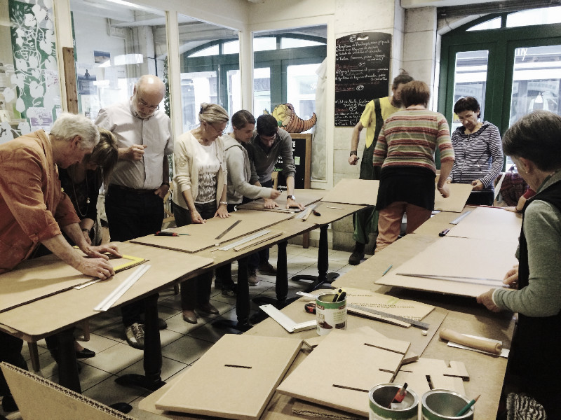 Stage / Formation / Ateliers