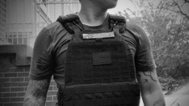 "Punching Doubt In The Throat - Lt Col Gabriel ""gaberock"" Avilla"