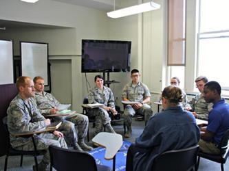 Military Leadership: Self-Development