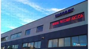 Building- Teccart