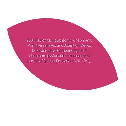 2001 Goddard Blythe SAThis study examine