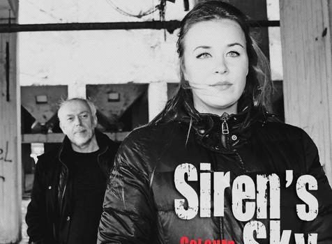 New single with Nadine Bakker van Goudzwaard