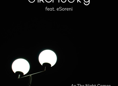 Great Review of 'As The Night Comes' and 'Slowlove'