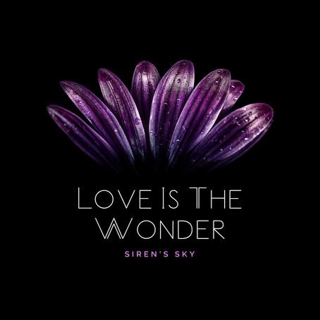 Love Is The Wonder