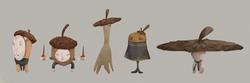 acorn guys