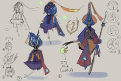 shaman_alternate version exploration