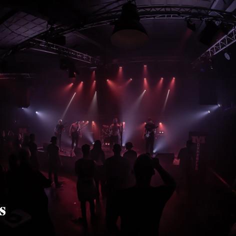 Mokerslag EP Release