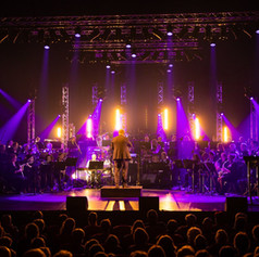 Het Zaans Showorkest's: Bright Lights @ Het Zaantheater