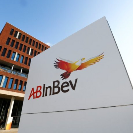 Join us at AB Inbev in Leuven this May