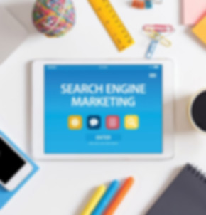Paid Marketing - Search Engine Marketing & Social Media Advertising