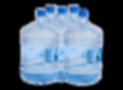Waterjar