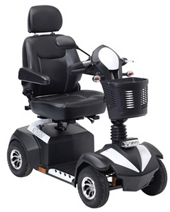 Northeast Mobility Scooter