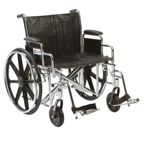 Sentra EC Wheelchair