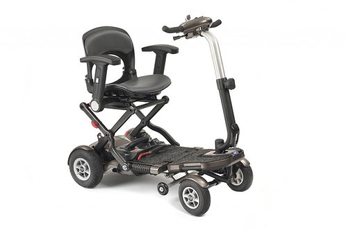 Minimo Plus 4 Scooter
