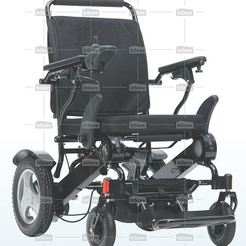 InStore Folding Powerchair