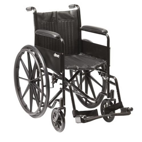 S1 Wheelchair