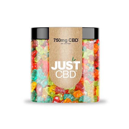 CBD Gummies 750mg