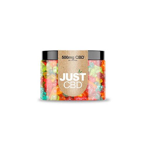 CBD Gummies 500mg