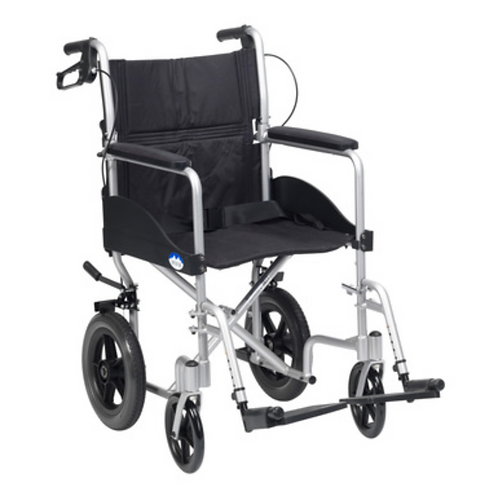 Expedition Plus Wheelchair