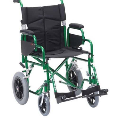 S4 Wheelchair