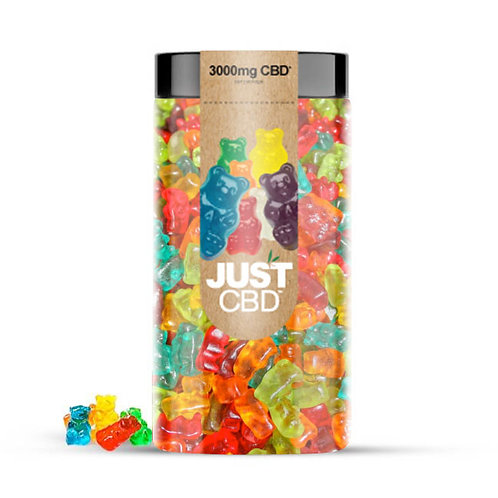 CBD Gummies 3000mg