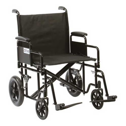 Bariatric Steel Travel Chair