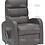 Thumbnail: InStore Single Motor PU Rise & Recliner