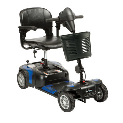 Northeast Mobility Prism 4