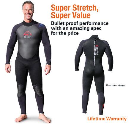 Adrenalin Balistic Batwing Suit