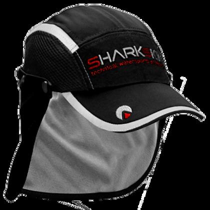 Sharkskin Paddling Cap