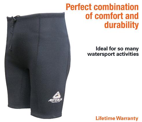 Adrenalin Neoprene 3mm Shorts